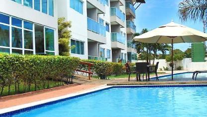 Beautiful Flat in the best beach of Porto de Galinhas
