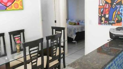 Holiday Apt Sea View Beach Iracema Fortaleza