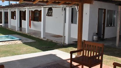 Paraty House for rent