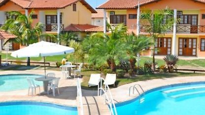 Luxury apartments in Porto Seguro, Bahia