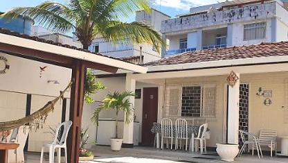 House rent season in Guarapari Beach of Morro