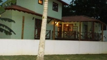 Lovely home for your holidays in Paraty.