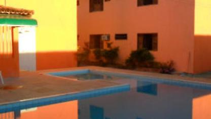 Porto Seguro Vacation Apartments