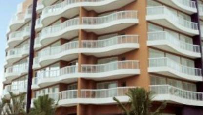 Beautiful apartment in Riviera-Walk in the sand (ed. Blue Waves)