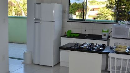 3 -1 room apartment-300 metres from the beach of Bombinhas