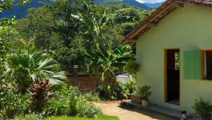 Great House in Paraty