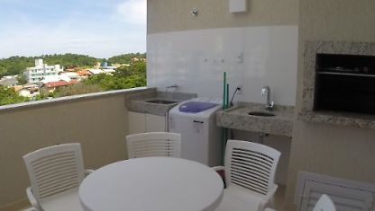 Beautiful Penthouse in the center of Bombinhas!
