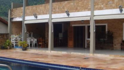Barequeçaba House, s-5q .4 Suites, Jacuzzi baths, barbecue