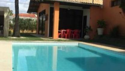 Furnished house (c) 4 bedrooms, 4 bathrooms, Pool