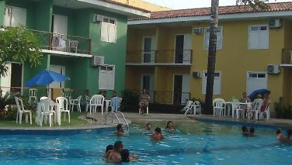 Grand Appart Hotel Beira Mar
