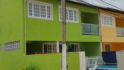 The House 50 metres from the beach of Maragogi