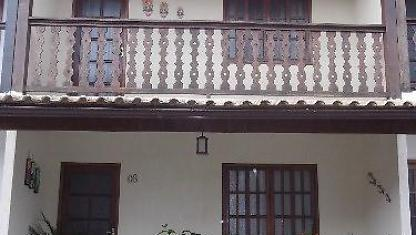 Casa Duplex Arraial do Cabo( centro)