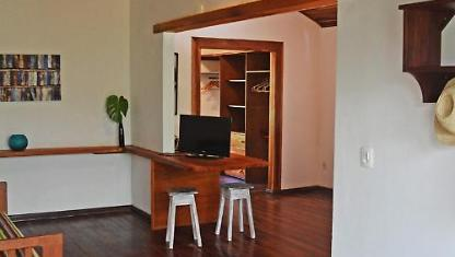 Pueblo sagrado altillo Suite