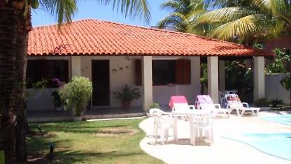 5 suites-casa Country Itacimirim