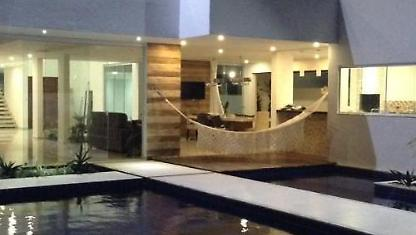Casa en Playa-condominio en la costa norte
