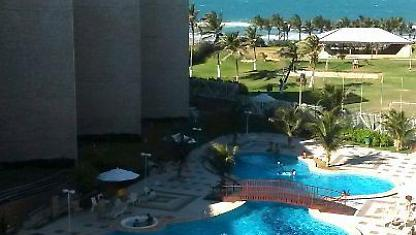 Apartamento playa frente al Parque Mar (3 Suites)