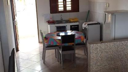 Rent of Furnished Houses en Beach in Sibaúma