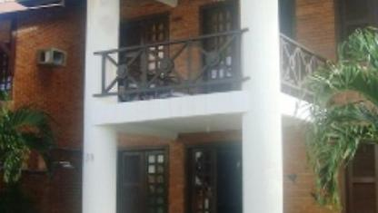 Furnished house in Condominio in Porto das Dunas.