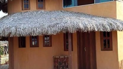 Chalet on the beach of Canoa Quebrada/Aracati-Ce