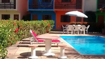 02 duplex Apartments 150 m from the Beach House 01