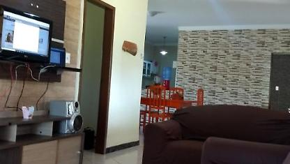 Place villa for rent in Sergipe