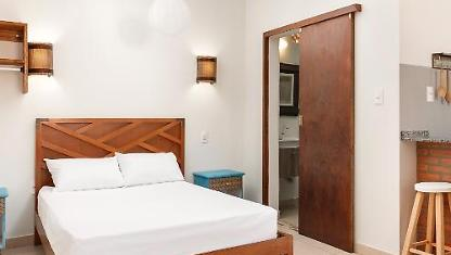 Recanto charme Eco Beach Stay 3 p