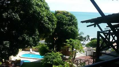 Vista Magnifica ao Lado do Morro do Careca