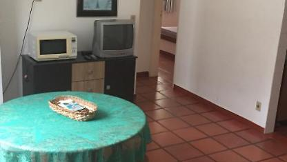 Apartamento na Praia do Morro - Guarapari, ES