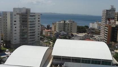 Super sea view apartment Located on the