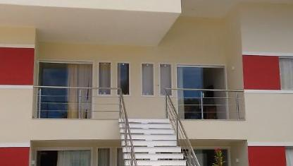 Beautiful Apartment Porto Seguro