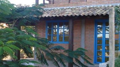 House 2 Bedrooms in the Centre of Garopaba