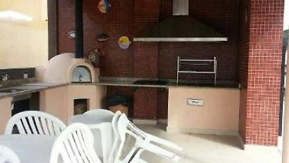 Apartamento Guaruja-Cove