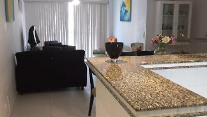 Apartment in Guarujá-Cove-up to 8 People