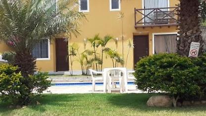 Duplex House Búzios Front p/Beach Rent Season