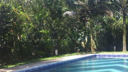 House for Rent in Maresias
