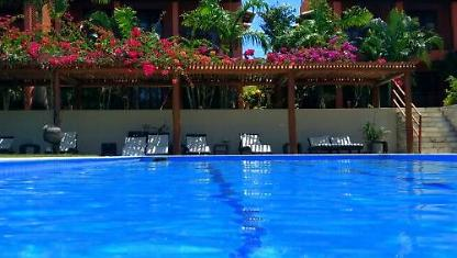 A7 apt. in Pipa Beleza Spa Resort