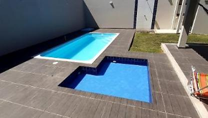 Beautiful house with swimming pool for your holiday (available