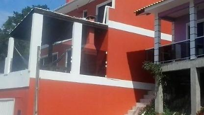 House in Praia Grande Florianópolis-4 Rooms