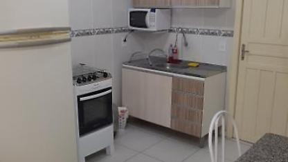 House in Barra da Ibiraquera Rent Season