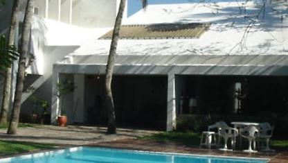 Exotic House-Beach Pernambuco-Guarujá