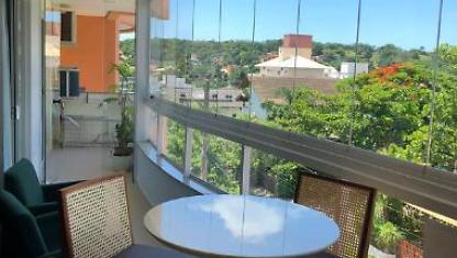 Cozy apartment 350 m from the beach d Bombinhas