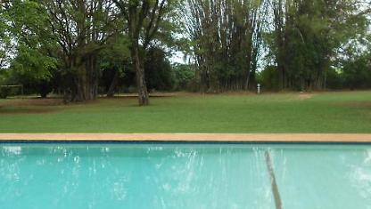 Belle Villa, piscine, barbecue !