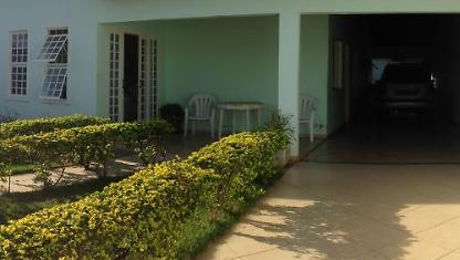 Carnival package House 3 bedrooms Caldas Novas/GO