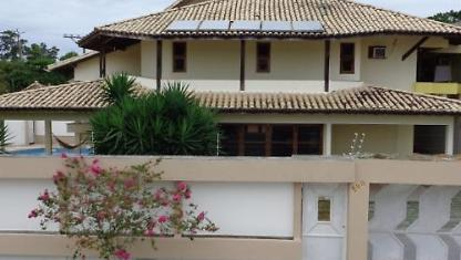 Beautiful House of 5 Suites Porto Seguro