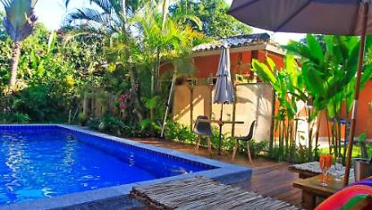 Romantic cottage in Trancoso