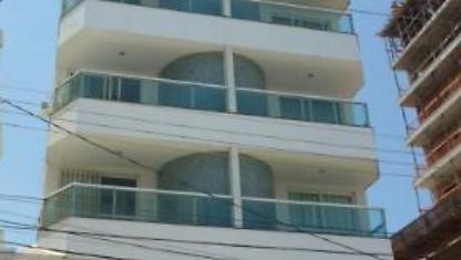 Duplex penthouse 4 rooms and 2 Slots with Elevator.