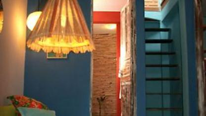 Cottage in a condo in downtown Arraial D ajuda ´