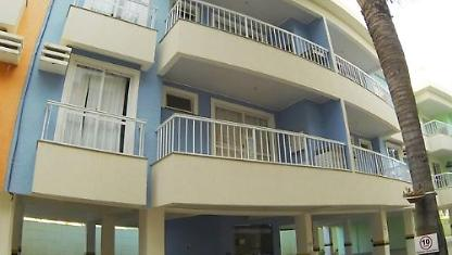 Two bedroom apartment on Bombs Lc30