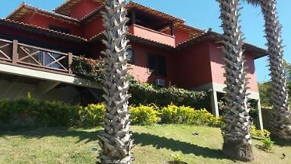 Beautiful House in Geribá, stunning view