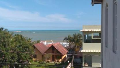 Beach of Ponta da Fruta-furnished house-show!
